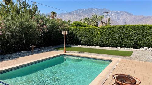 Photo of 2775 E Verona Road, Palm Springs, CA 92262 (MLS # 219067857DA)