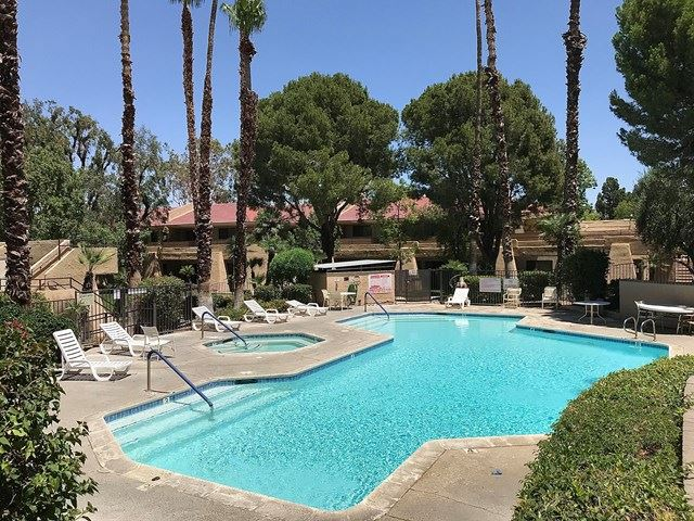 2822 Auburn Court #E100, Palm Springs, CA 92262 - MLS#: 219044517DA