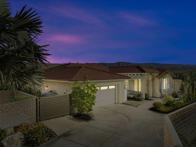 Photo of 117 Via Solaro, Rancho Mirage, CA 92270 (MLS # 219053717DA)