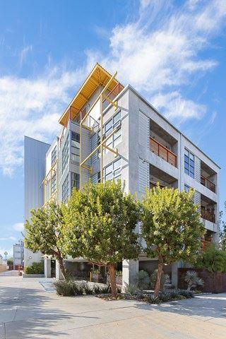 4141 Glencoe Avenue #409, Marina del Rey, CA 90292 - MLS#: 219053827DA