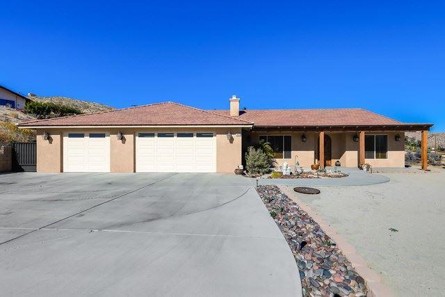 7629 Rockaway Avenue, Yucca Valley, CA 92284 - MLS#: 219054227DA