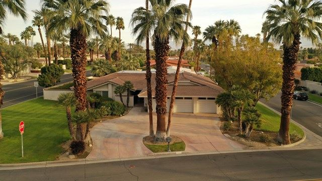 76010 Fairway Drive, Indian Wells, CA 92210 - MLS#: 219058607DA