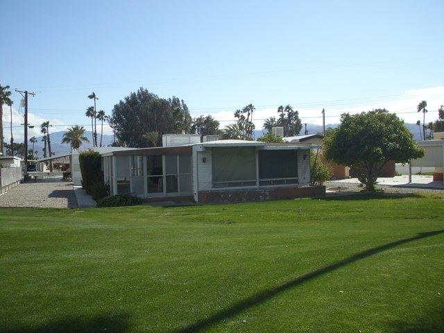 32640 San Miguelito Drive, Thousand Palms, CA 92276 - MLS#: 219058907DA