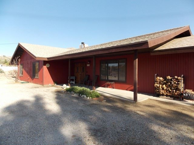 49365 Senilis Avenue, Morongo Valley, CA 92256 - MLS#: 219060077DA