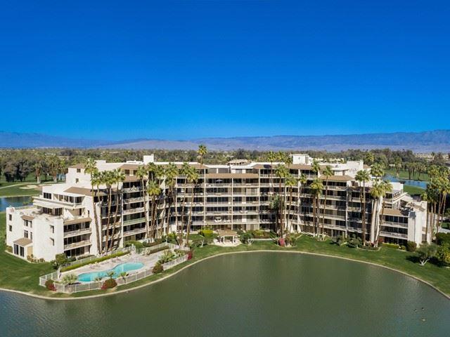 899 Island Drive #110, Rancho Mirage, CA 92270 - MLS#: 219062237DA