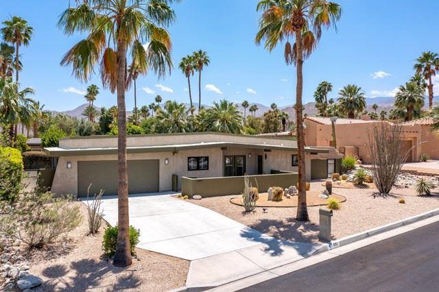 47891 Sun Corral Trail, Palm Desert, CA 92260 - MLS#: 219062597DA