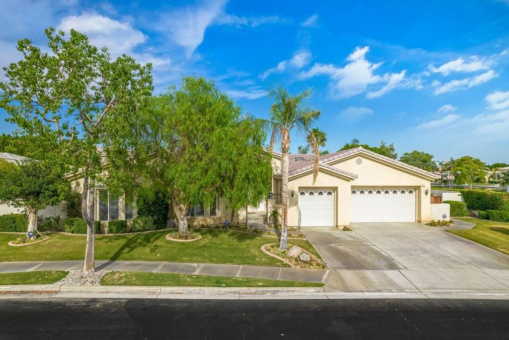 24 Killian Way, Rancho Mirage, CA 92270 - MLS#: 219063077DA