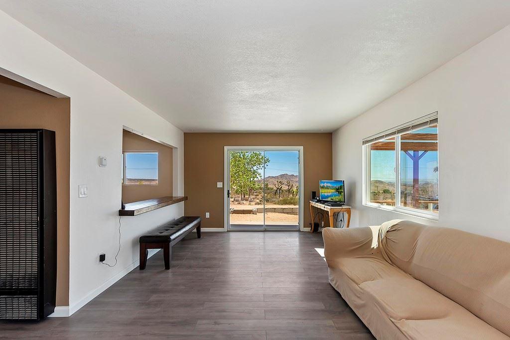 60184 Natoma Trail, Joshua Tree, CA 92252 - MLS#: 219063307DA