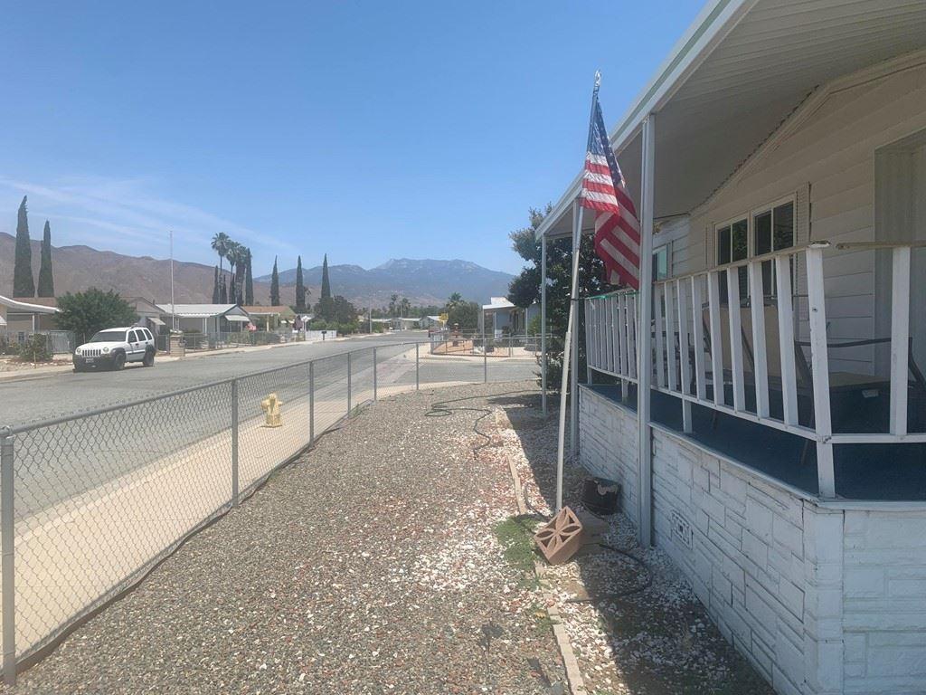 511 Estrella Street, San Jacinto, CA 92582 - MLS#: 219063727DA