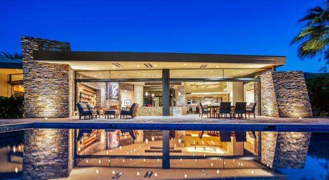 55 Granite Ridge Road, Rancho Mirage, CA 92270 - MLS#: 219064137DA