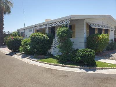 51555 Monroe Street #86, Indio, CA 92201 - MLS#: 219064447DA