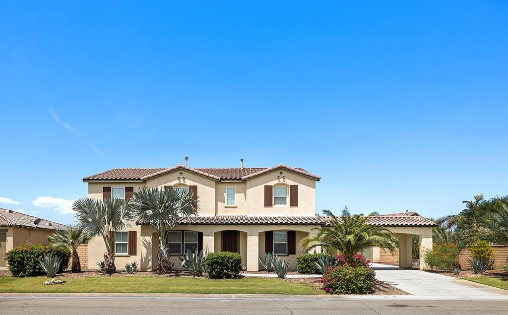 37769 Thurne Street, Indio, CA 92203 - MLS#: 219065387DA