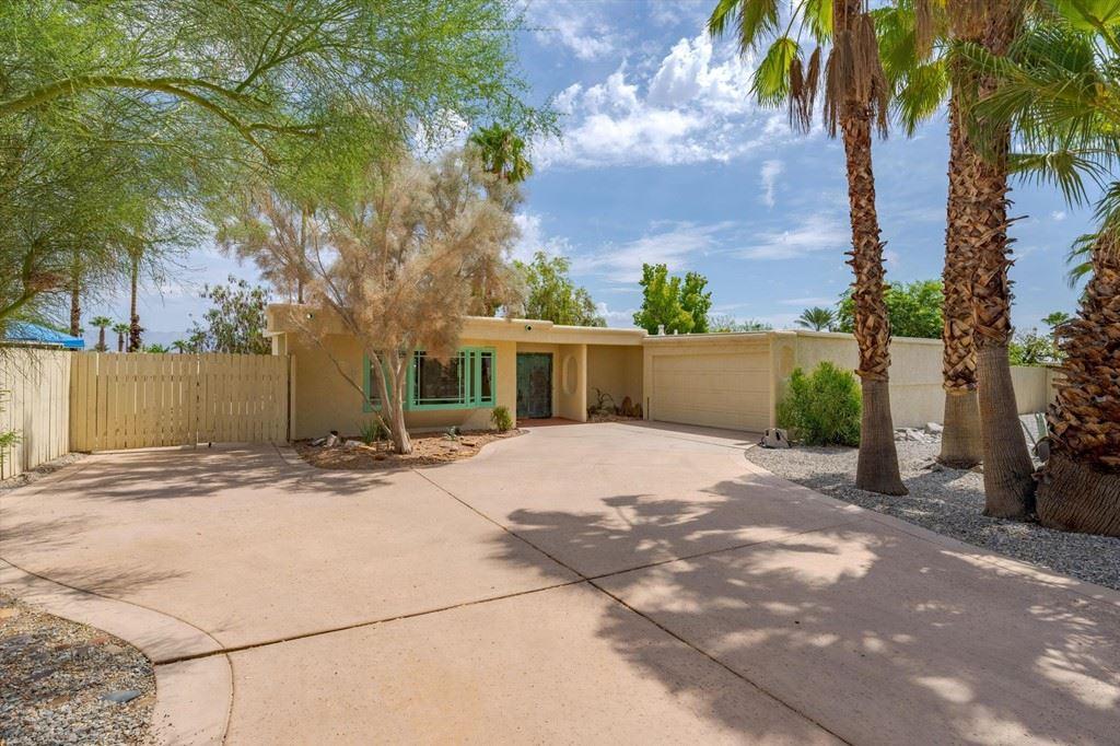 71568 Tangier Road, Rancho Mirage, CA 92270 - MLS#: 219065497DA