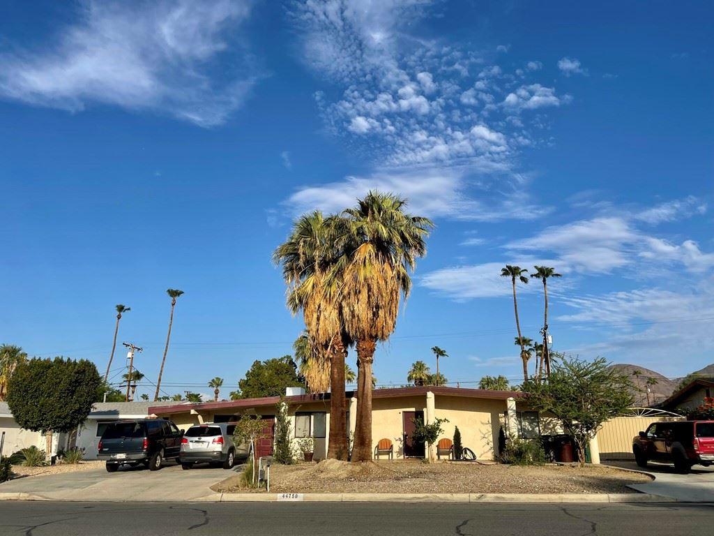 44750 San Luis Rey Avenue, Palm Desert, CA 92260 - MLS#: 219065867DA