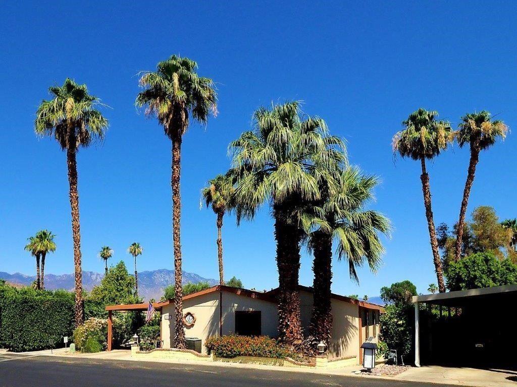 73450 Country Club #153, Palm Desert, CA 92260 - MLS#: 219066447DA