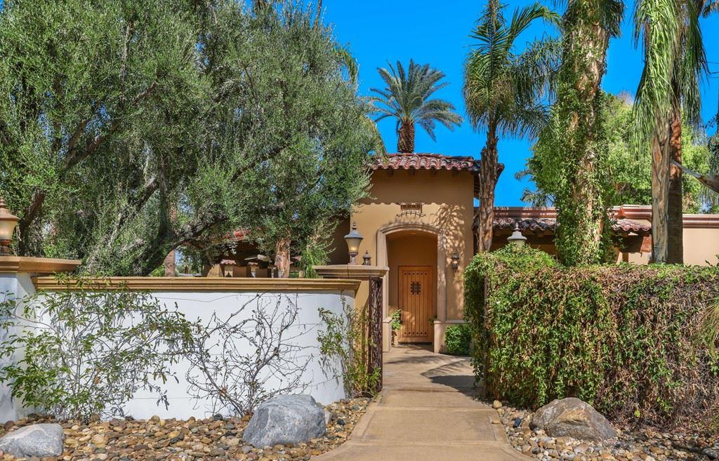70806 Halper Lake Drive, Rancho Mirage, CA 92270 - MLS#: 219066507DA