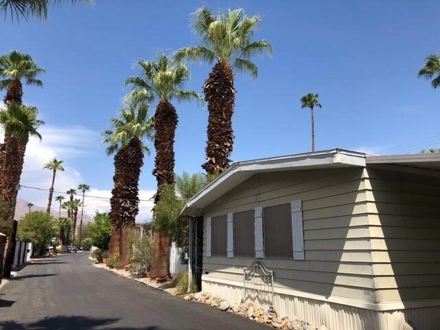 14 Jupiter Street, Palm Springs, CA 92264 - MLS#: 219066937DA