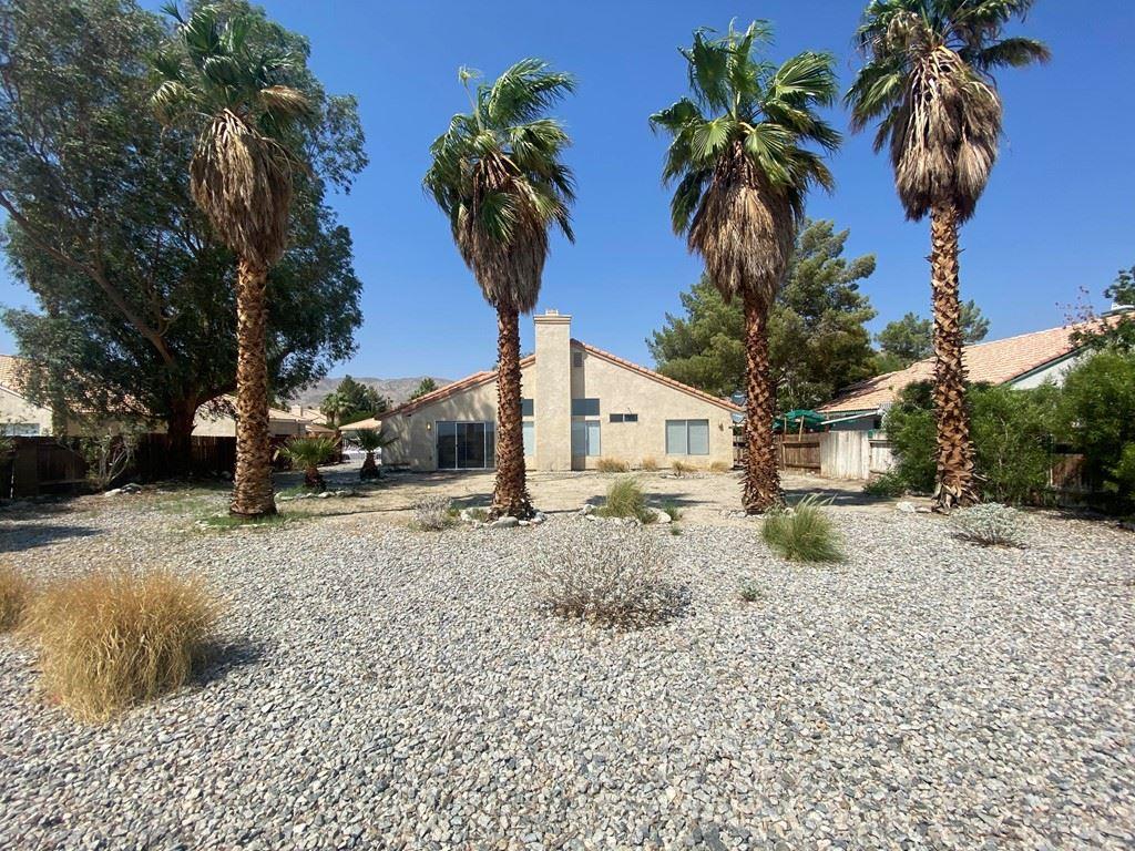 65591 Avenida Ladera, Desert Hot Springs, CA 92240 - #: 219066997DA