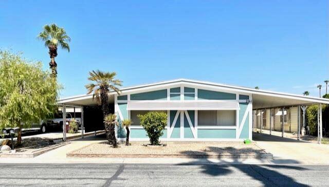 261 Paseo Laredo Street S, Cathedral City, CA 92234 - MLS#: 219067727DA