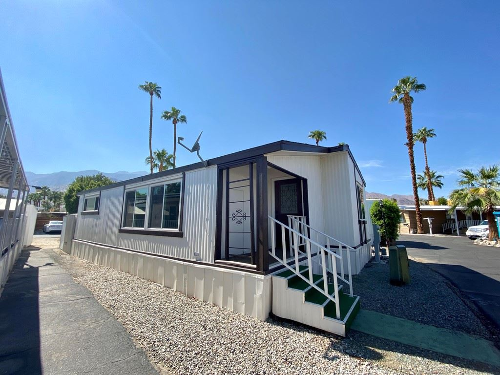 133 Fondulac Street, Palm Springs, CA 92264 - MLS#: 219067947DA