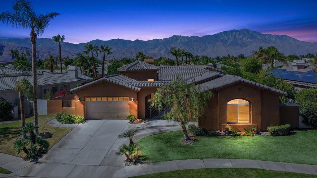 5 King Edward Court, Rancho Mirage, CA 92270 - MLS#: 219069067DA