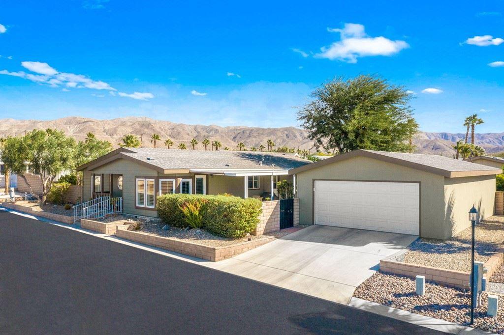 69525 Dillon Road #120, Desert Hot Springs, CA 92241 - MLS#: 219069267DA