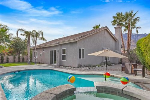 Photo of 2372 Shannon Way, Palm Springs, CA 92262 (MLS # 219035377PS)