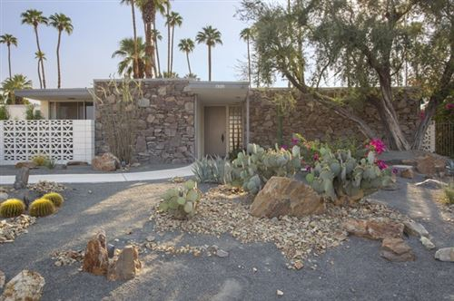 Photo of 73195 Tumbleweed Lane, Palm Desert, CA 92260 (MLS # 219052007PS)
