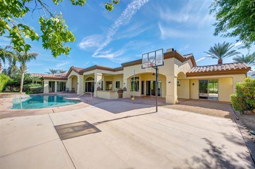 Photo of 16 Villaggio Place, Rancho Mirage, CA 92270 (MLS # 219052707PS)