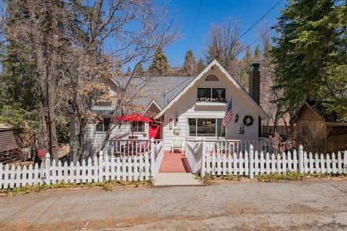 Photo of 43326 Deer Canyon Road, Big Bear, CA 92315 (MLS # 219060227PS)