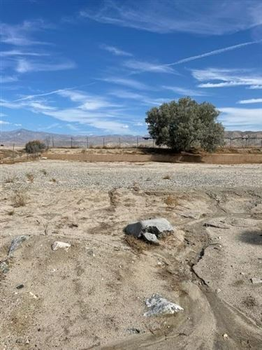 Photo of 0 Bald Eagle, Desert Hot Springs, CA 92240 (MLS # 219065407PS)