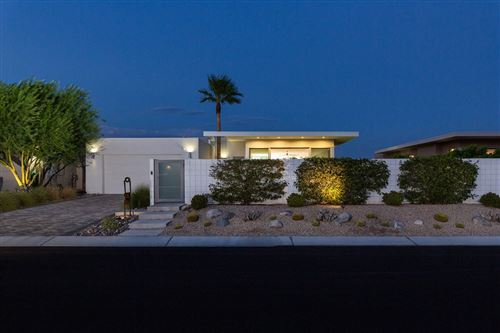 Photo of 656 Cache Lane, Palm Springs, CA 92262 (MLS # 219065677PS)