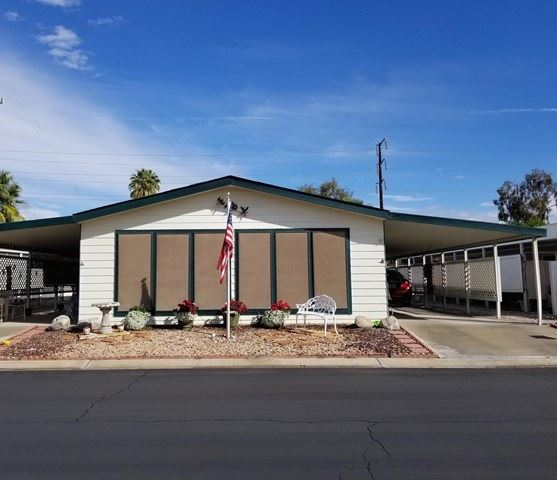 303 Coble Drive, Cathedral City, CA 92234 - MLS#: 219040657PS