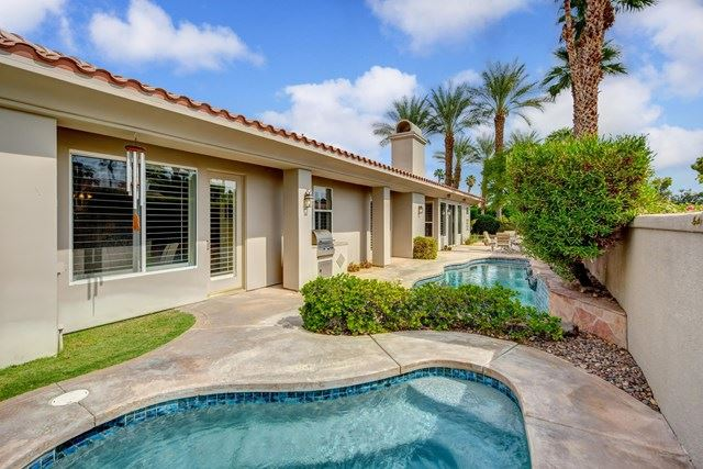 34 Via Elegante, Rancho Mirage, CA 92270 - MLS#: 219051007PS