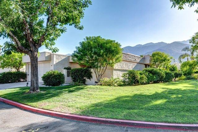 1433 Versailles Drive, Palm Springs, CA 92264 - MLS#: 219051747PS