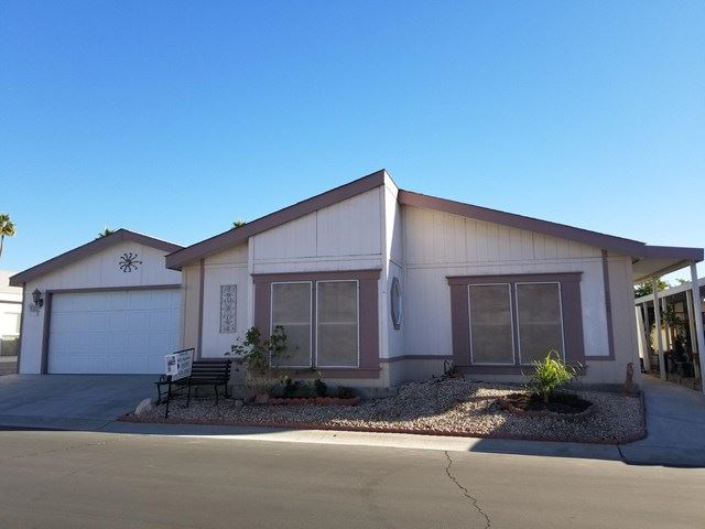 128 Hester, Cathedral City, CA 92234 - MLS#: 219053197PS