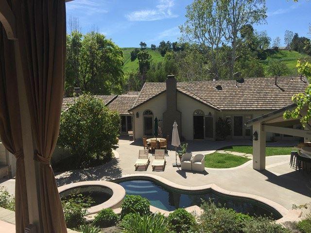 23869 Long Valley Road, Hidden Hills, CA 91302 - #: 219054827PS