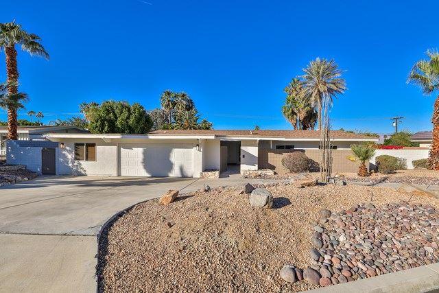 73462 Tamarisk Street, Palm Desert, CA 92260 - MLS#: 219057007PS