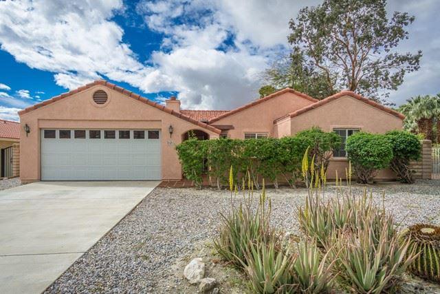 9481 Ekwanok Drive, Desert Hot Springs, CA 92240 - #: 219063947PS