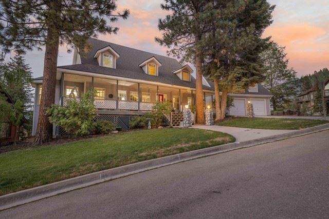 841 Paine Road, Big Bear Lake, CA 92315 - MLS#: 219063987PS