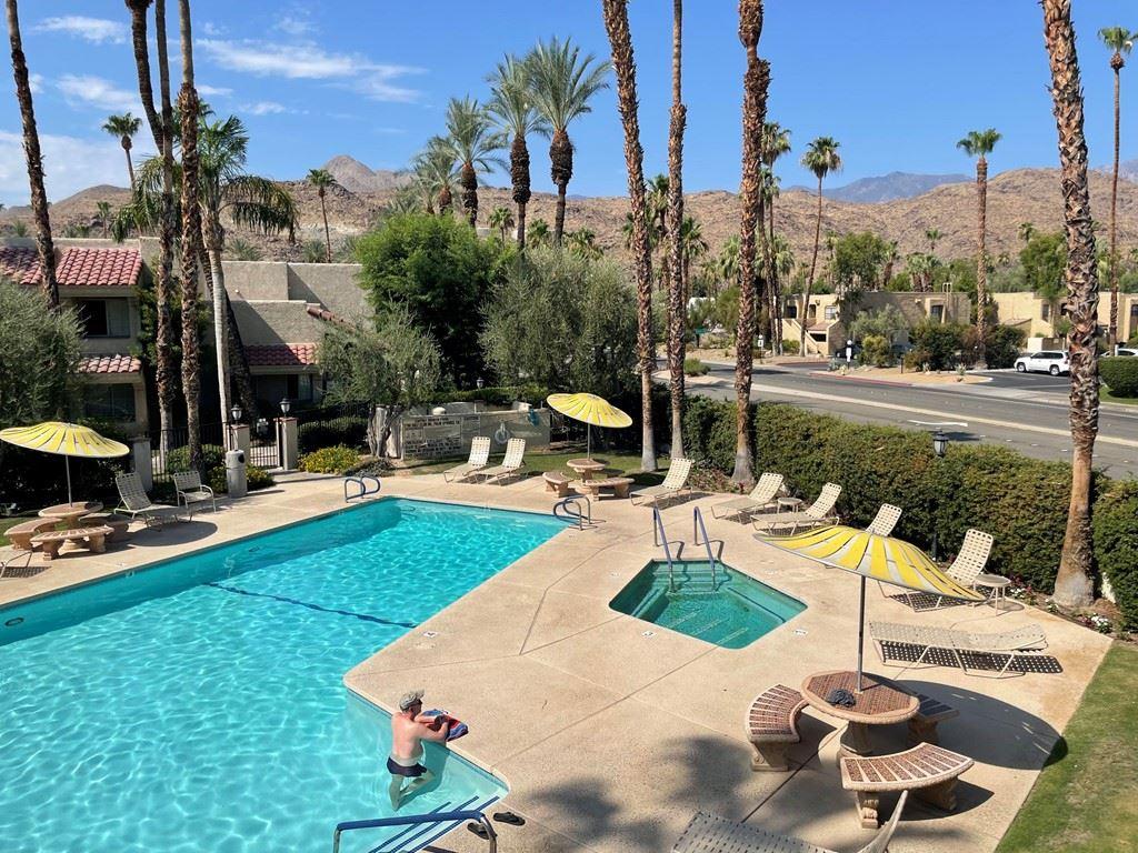 2700 Golf Club Drive #106, Palm Springs, CA 92264 - MLS#: 219065067PS