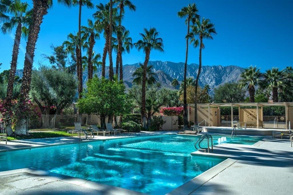 360 Cabrillo Road #222, Palm Springs, CA 92262 - MLS#: 219065437PS