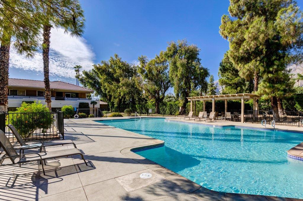 2860 N Los Felices #214, Palm Springs, CA 92262 - MLS#: 219066767PS