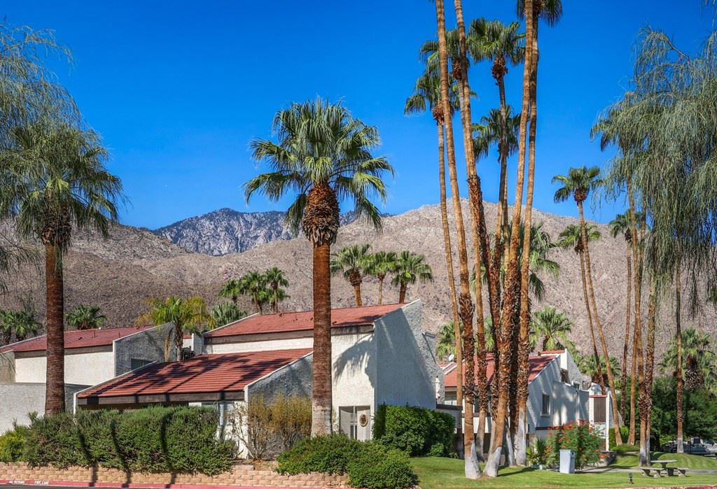 1354 S Camino Real, Palm Springs, CA 92264 - MLS#: 219067537PS