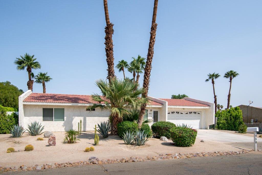 450 W Alvarado Road, Palm Springs, CA 92262 - MLS#: 219067657PS