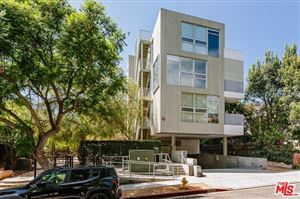 Photo of 1351 HAVENHURST Drive #103, West Hollywood, CA 90046 (MLS # 19509800)