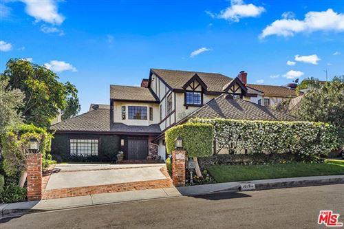 Photo of 10190 Baywood Court, Los Angeles, CA 90077 (MLS # 20672800)