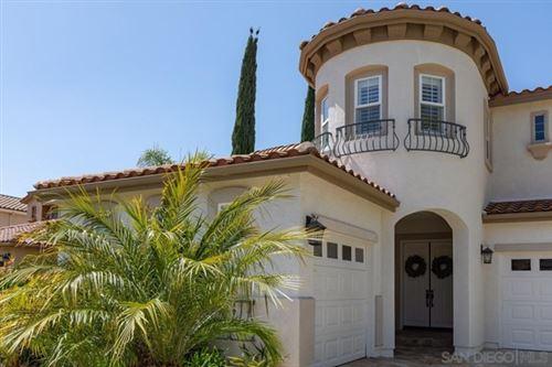 Photo of 11322 Spring Meadow Lane, San Diego, CA 92128 (MLS # 210012800)