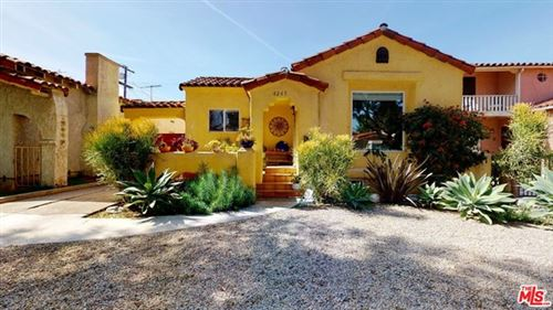 Photo of 4249 S Norton Avenue, Los Angeles, CA 90008 (MLS # 21697800)