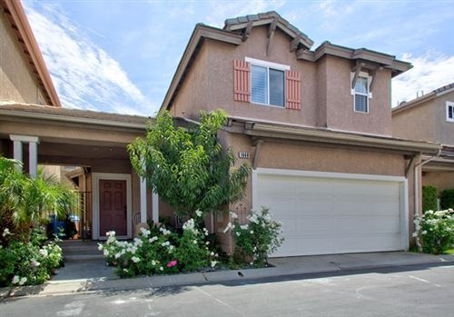 Photo of 1668 Sunbeam Lane #186, Simi Valley, CA 93065 (MLS # 220008800)